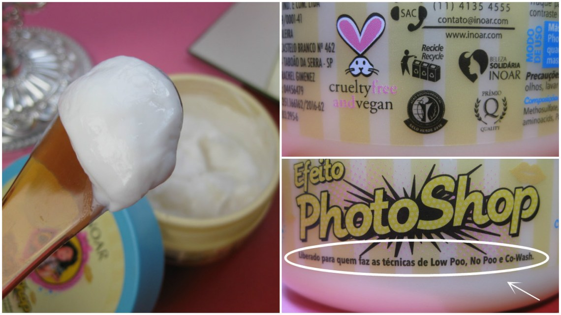 máscara inoar efeito photoshop no poo blog da ana