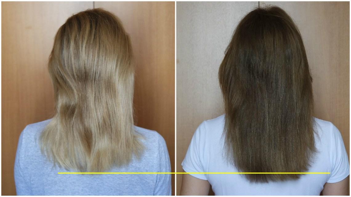 quero cabelão bombado griffus antes e depois blog da ana