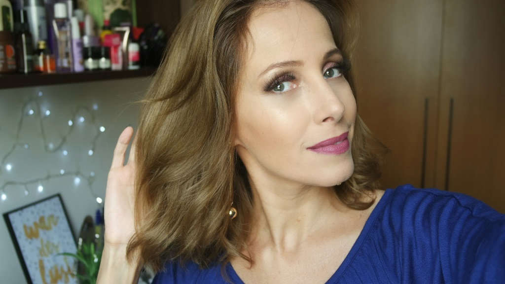plástica de argila cabelo blog da ana