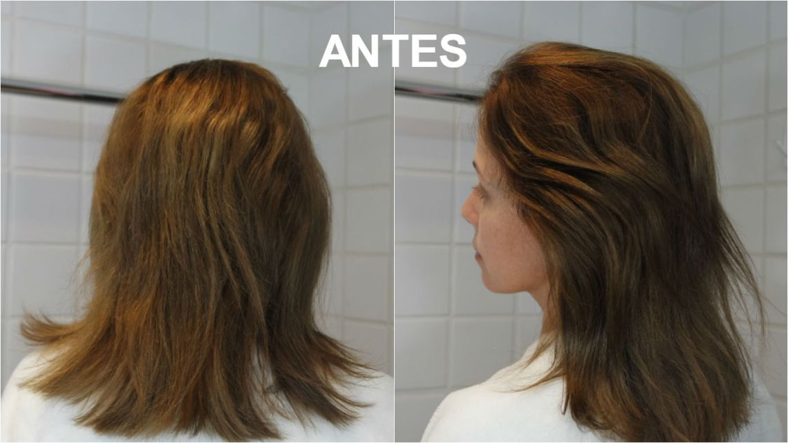 ampola absolut repair loreal antes blog da ana