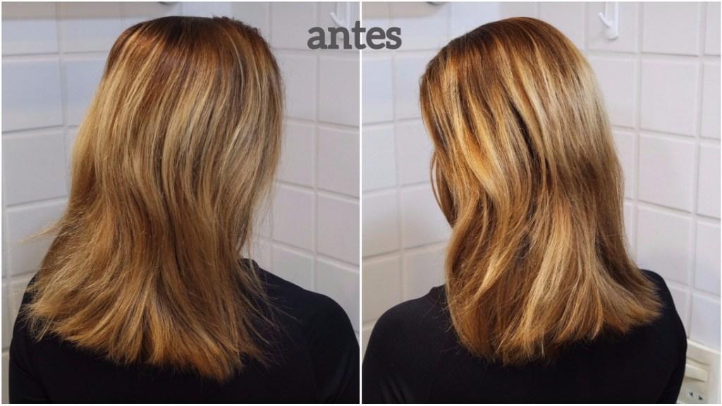ampola pro fiber antes e depois blog da ana