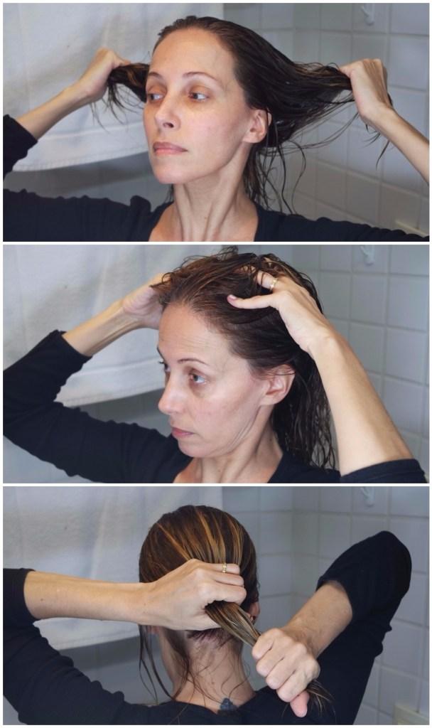 ampola pro fiber aplicação cabelo blog da ana