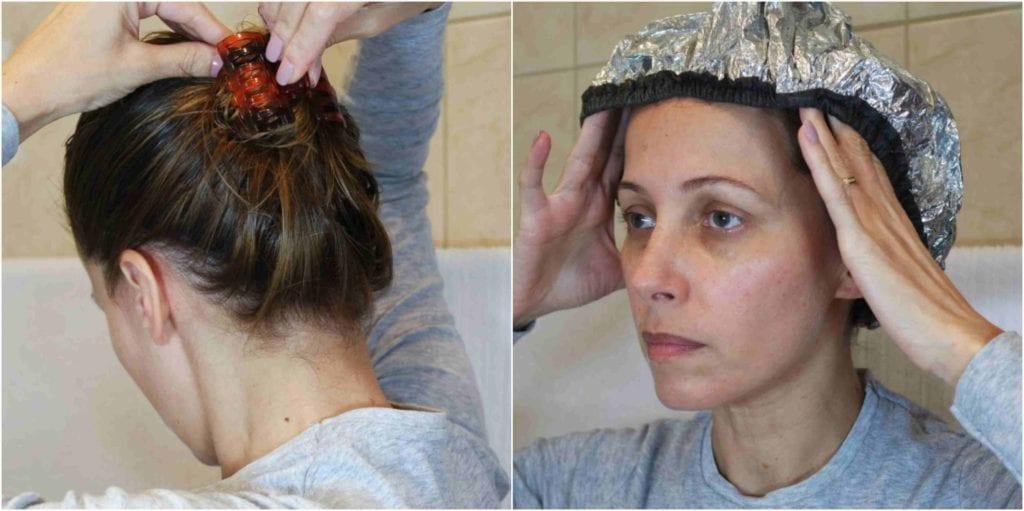 resenha ampola power contrast loreal cabelo blog da ana