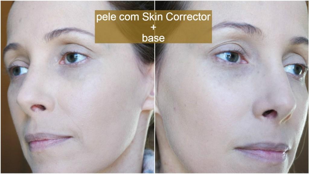 resenha normaderm skin corrector vichy base blog da ana
