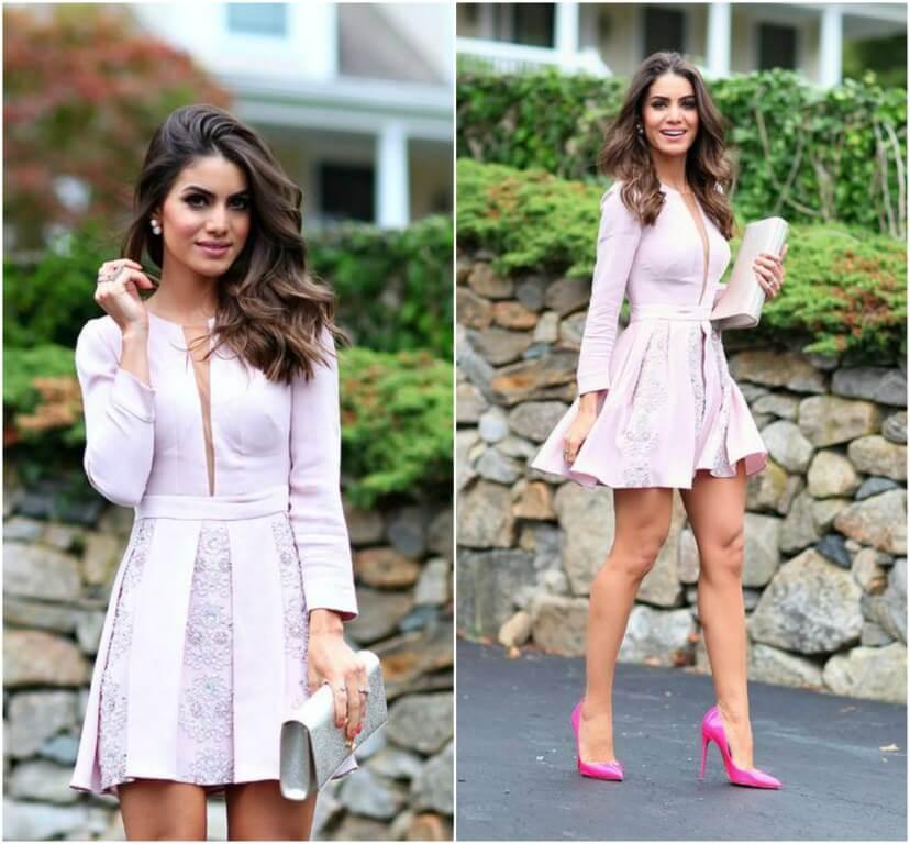 millennial pink camila coelho blog da ana