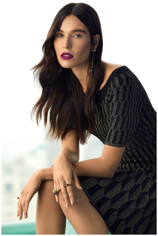 coleção cápsula gig couture cea tons preto dourado blog da ana
