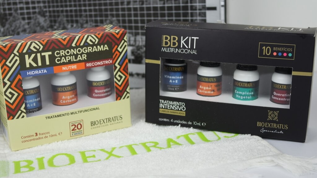 kit multifuncional bio extratus bb kit blog da ana