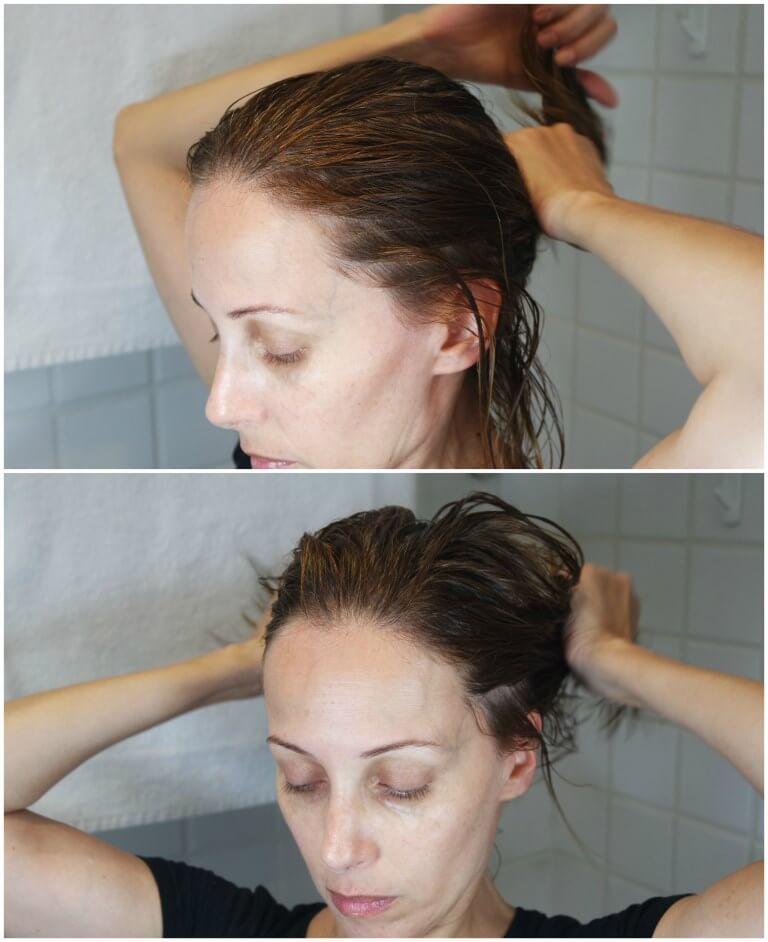 resenha lokenzzi professional spray blog da ana
