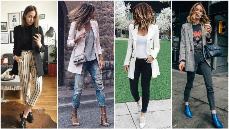 6aa92af373 10 maneiras fashionistas de usar blazer (e arrasar!)