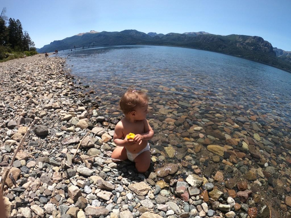 Lago Traful - Parque Nacional Nahuel Huapi