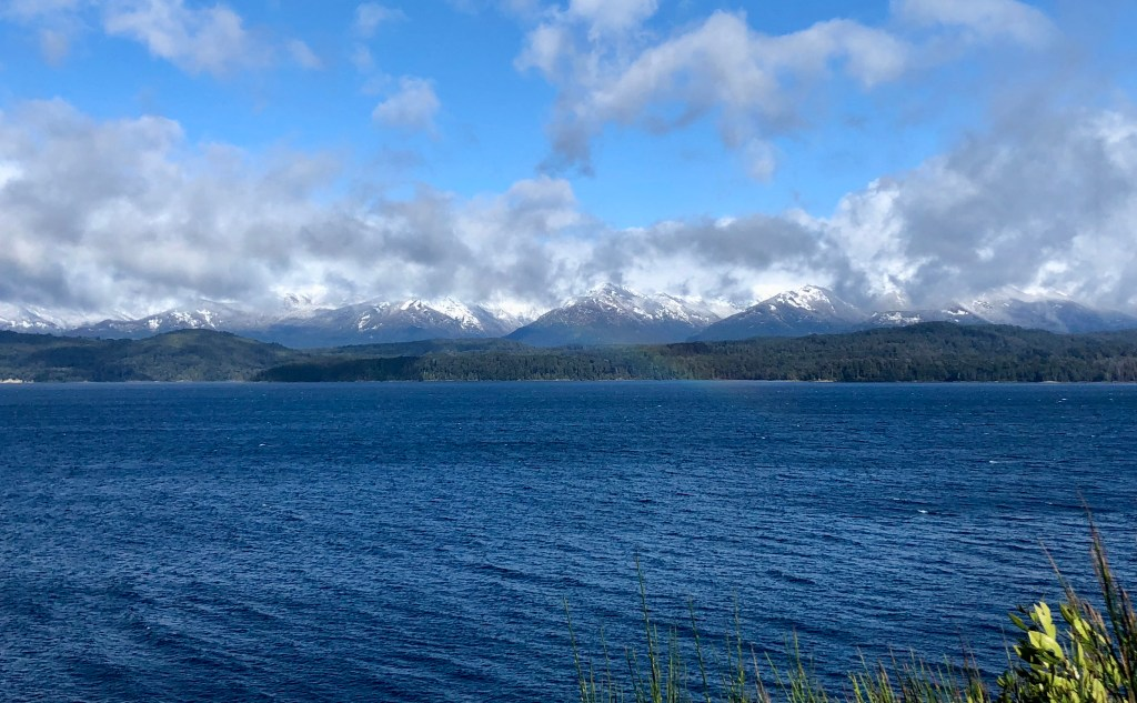 Lago Nahuel Huapi, Parque Nacional Nahuel Huapi