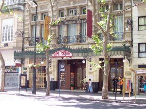 Avenida_de_Mayo_Café_Tortoni
