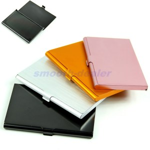 On-Sale-1PC-Aluminum-Alloys-Pocket-Business-Name-Card-Holder-Credit-ID-Card-Case-Metal-Box