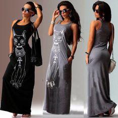 Women-Summer-Sexy-Casual-Boho-Long-Maxi-Evening-Party-Beach-Dress-Vest-Sundress