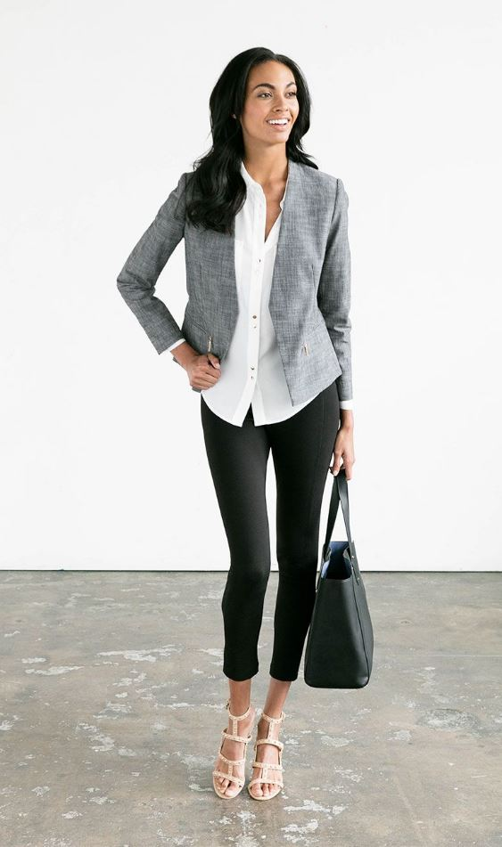 50-Work-Outfits-You-Need-To-Copy-Right-Away-11
