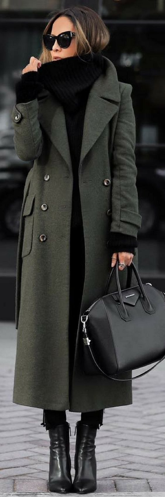 How To Style The Best 5 Attractive Autumn Outfits