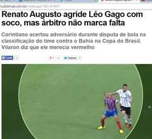 Renato Augusto-agride
