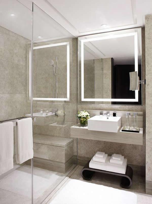 33 Modelos De Cubas Para Banheiros