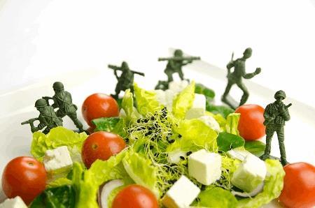 engenharia de alimentos