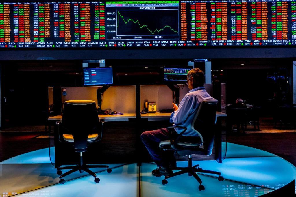 Engenheiro no Mercado Finaceiro