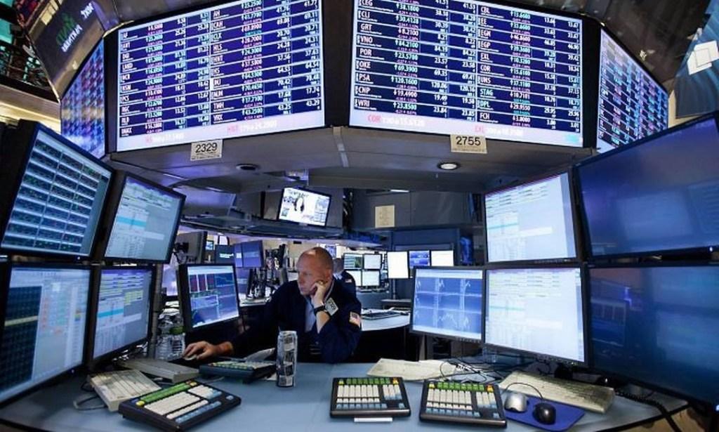 Engenheiro no Mercado financeiro