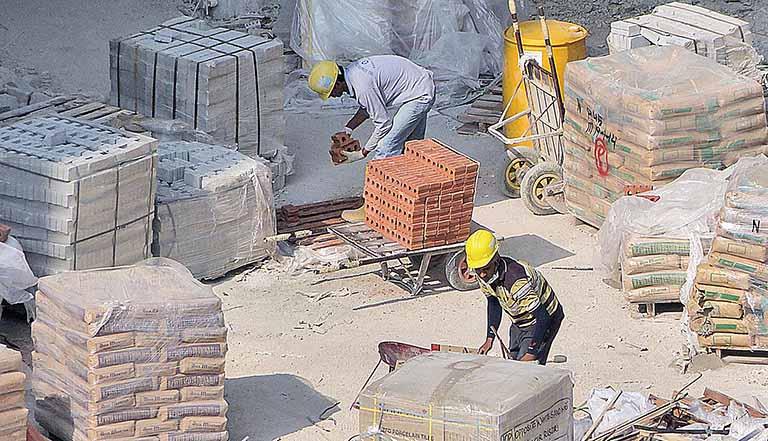 Material de Construção