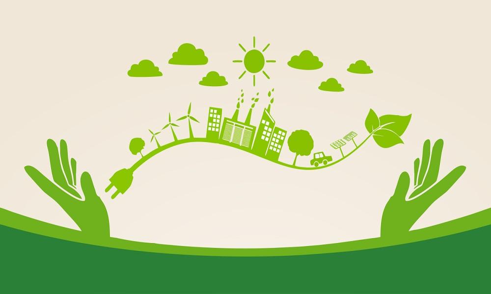 Engenharia Química e o desenvolvimento sustentável