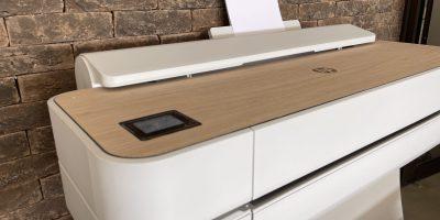HP DesignJet Studio Series combina estilo com usabilidade