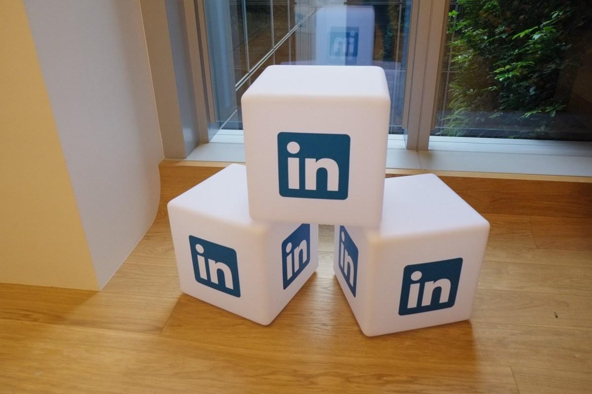 Lattes, LinkedIn