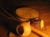 Capoeira-Instruments