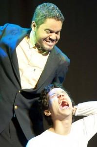 2XConto Noiva da Morte e o Justo, de Nelson Rodrigues
