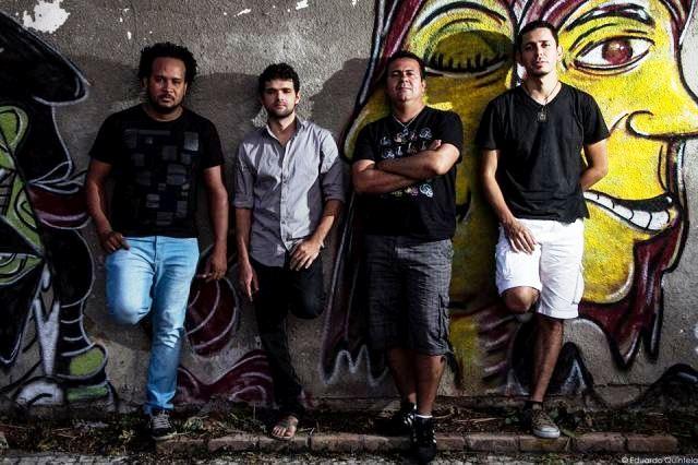 Marcel Torres e banda - Foto 1 Eduardo Quintela