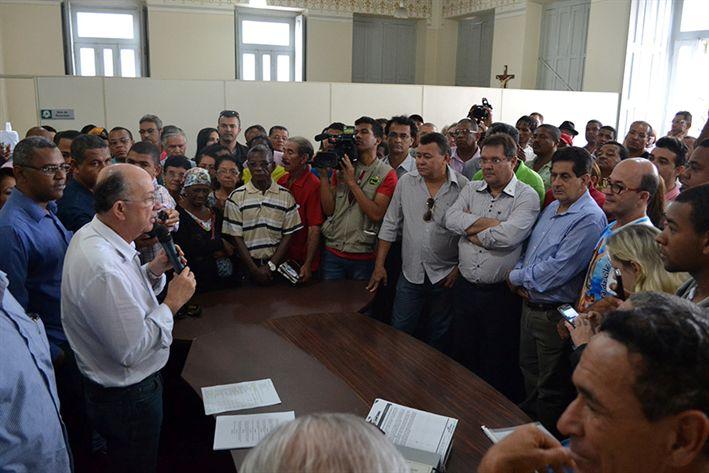 ronaldo gabinete gente