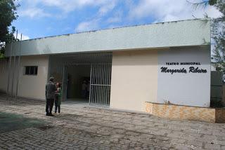 Iniciada reforma do Teatro Margarida Ribeiro  fotos Jorge Magalh_es (28)
