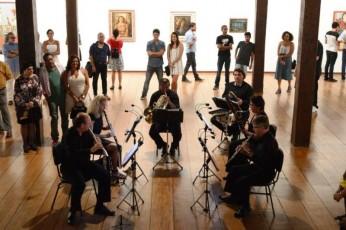MUSEU DE ARTE MODERNA Gess Alencar 9
