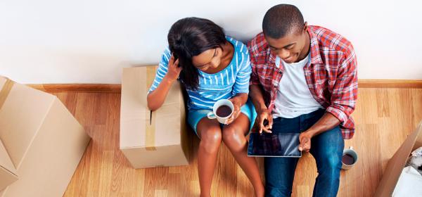 9 vantagens em comprar um imóvel