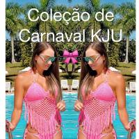 Coleção de carnaval KJU