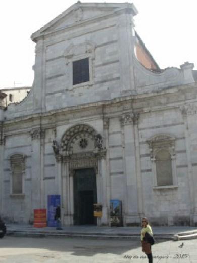 lucca igreja san francisco lucca