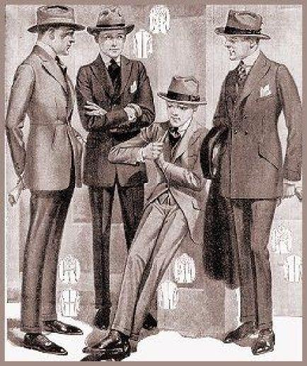 moda-masculina-anos-30