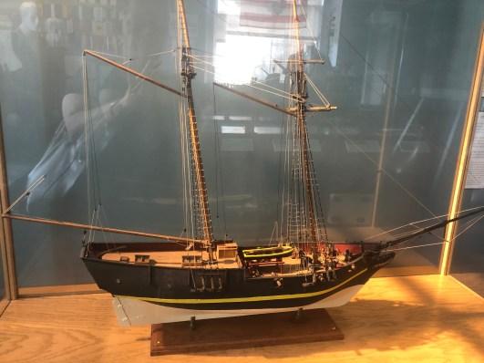 Usa Visita A Custom House Museu Maritimo De Newburyport Blog Da Mari Calegari