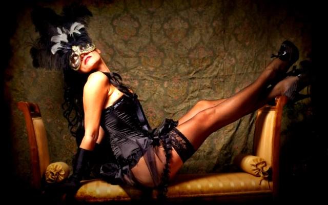 carnaval mascara fantasia