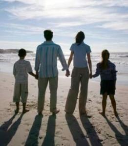 familia afeto lei