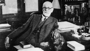 freud psicanalise