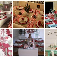 Especial Final de Ano: Arrumando a mesa