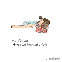 Ilustrações: Mônica Crema - I