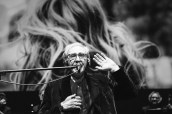 Franco Battiato en Madrid