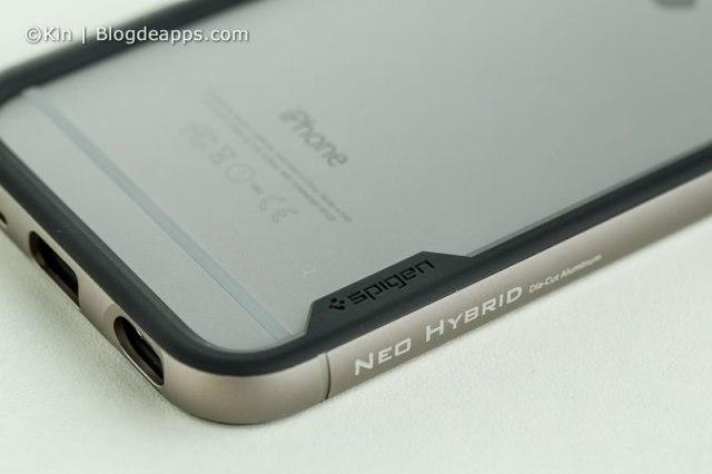 revisado spigen neo hybrid ex metal-9375