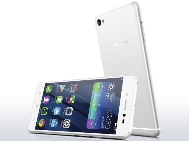 mejores celulares 2015 para hacer selfies - lenovo s90