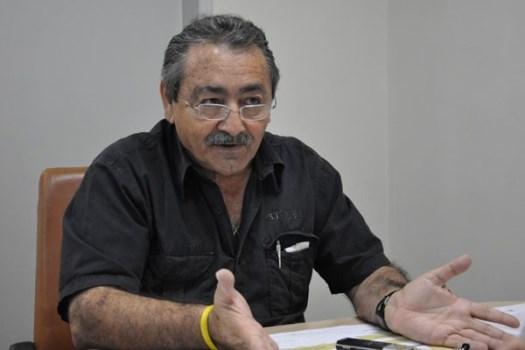 José Adécio demonstra preocupação com o futuro do ABC e sonha em presidir o clube
