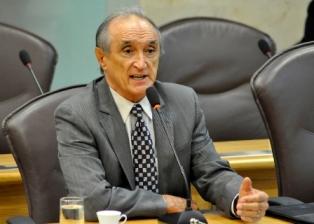 Deputado Getúlio Rego